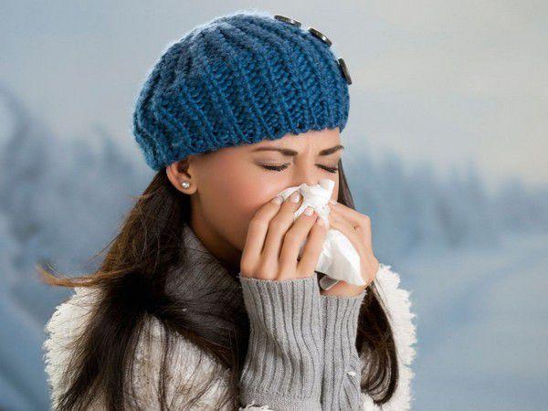 Слабый иммунитет - причина грибка