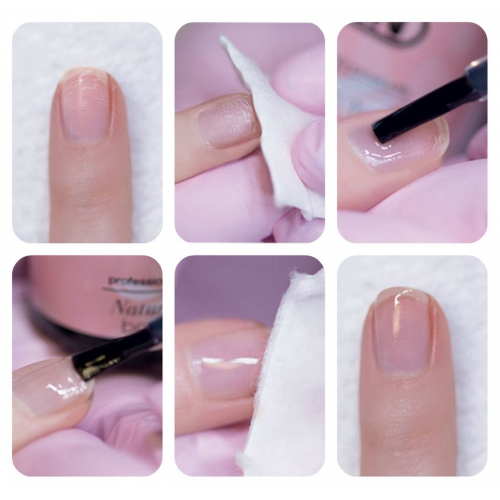 Ламинирование ногтей своими руками