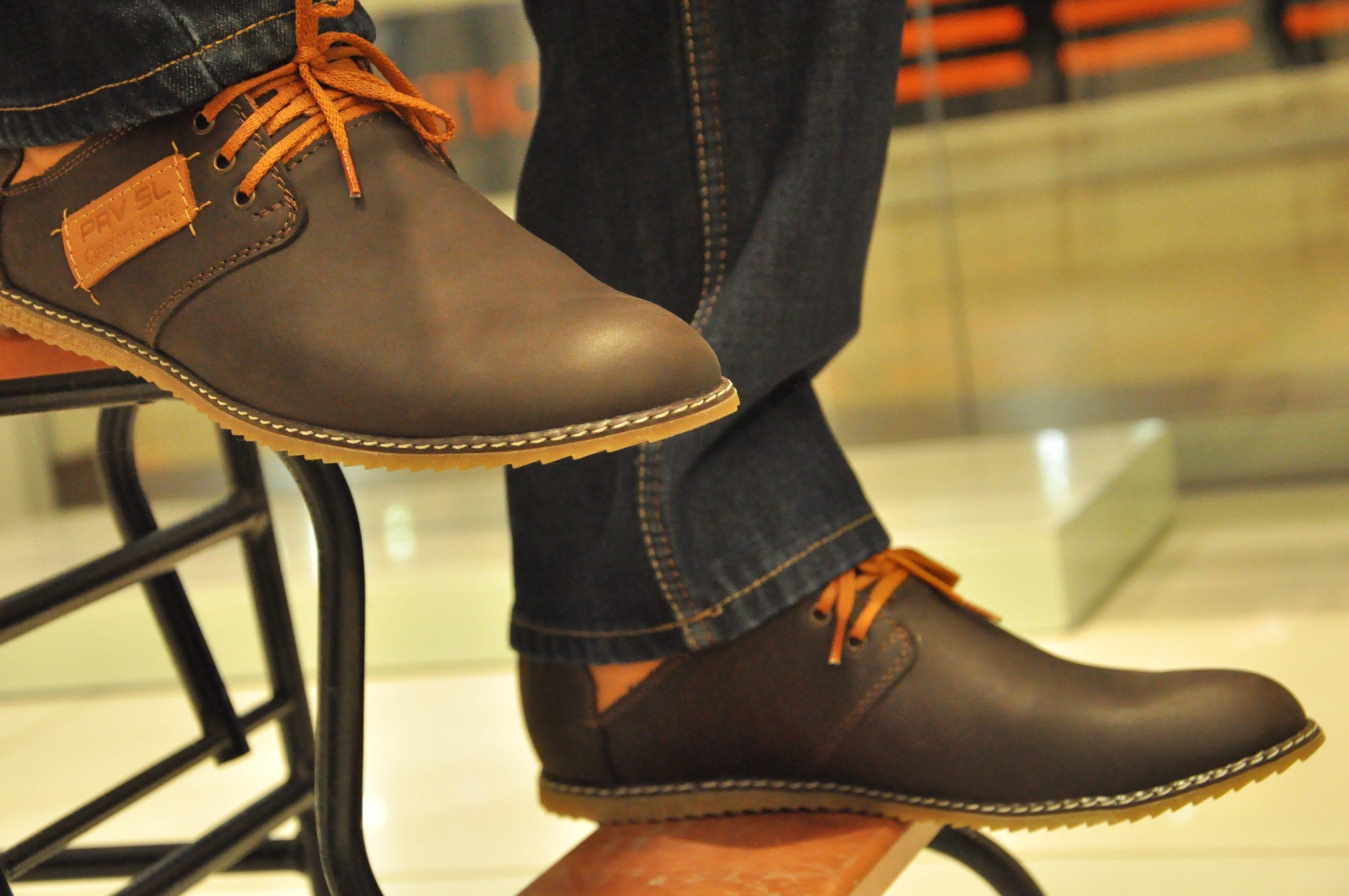 Обработка обуви против грибка