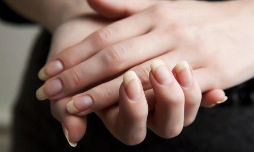 Возможность удлинения ногтевого ложа