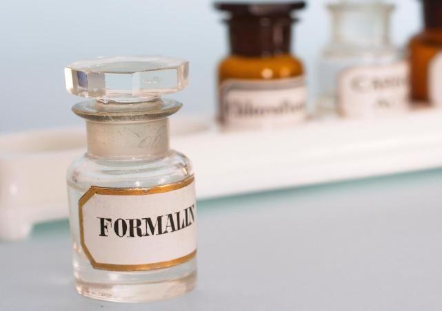 Раствор формалина