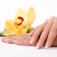 Запечатывание ногтей