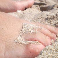 Микоз на ногтях