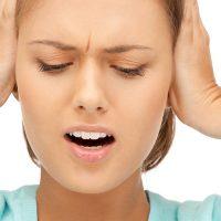 Появление грибка в ушах