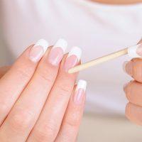 Воспаление валика ногтя