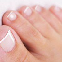 Проблема дистрофии ногтей на ногах
